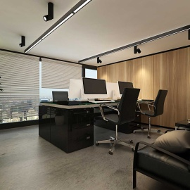 Industrial-Office