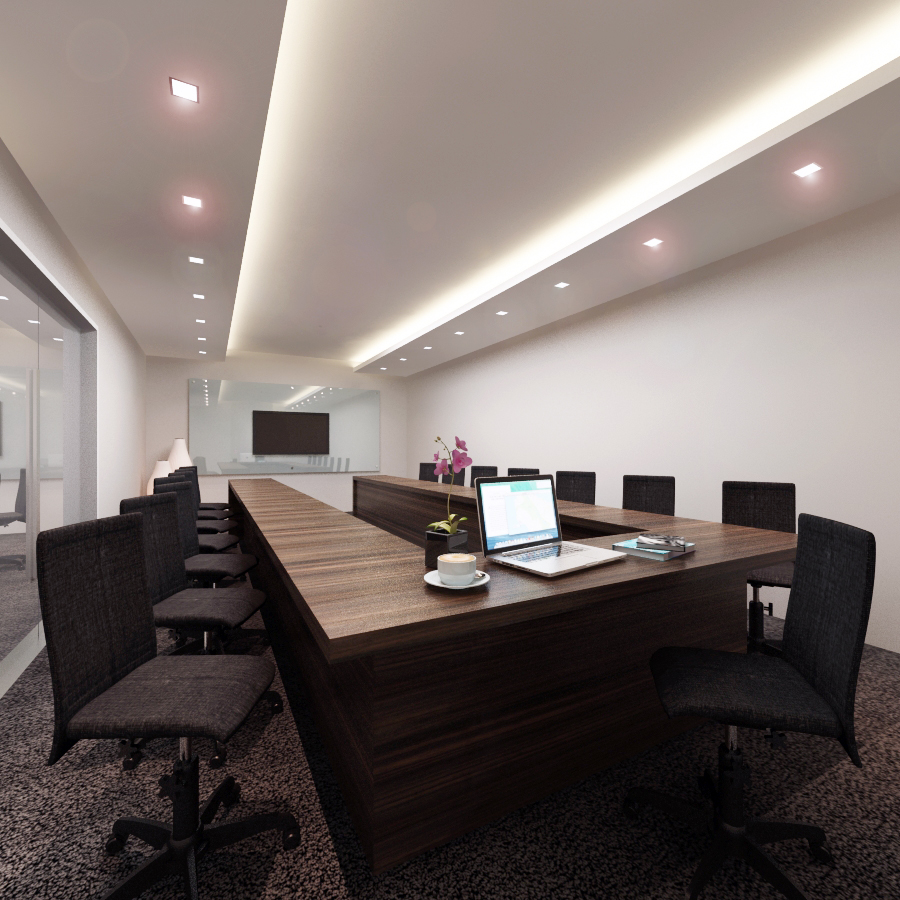 Office renovation singapore office interior design firm for Certification in interior design