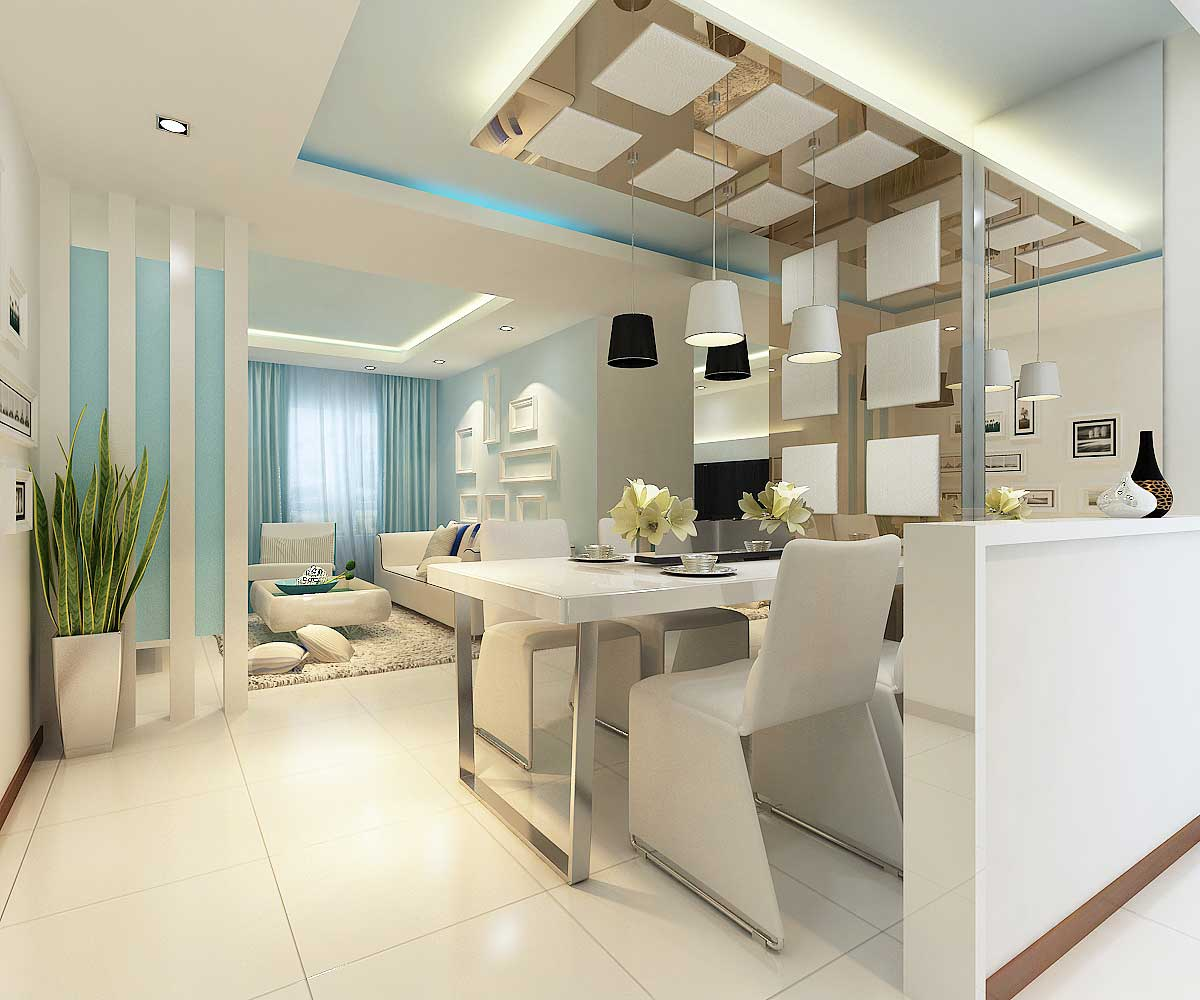 Home Design Ideas For Hdb Flats: Top HDB Renovation Contractor