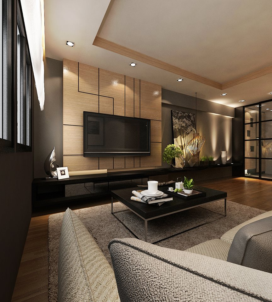 Hdb interior design singapore top hdb renovation contractor for Interior designs singapore