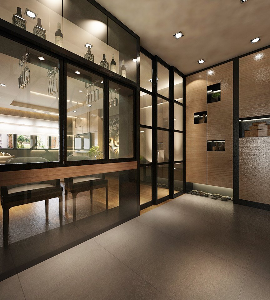 Kitchen Design Hdb Singapore Kitchen Design For Hdb Flat Latest Gallery  Photo Part 58