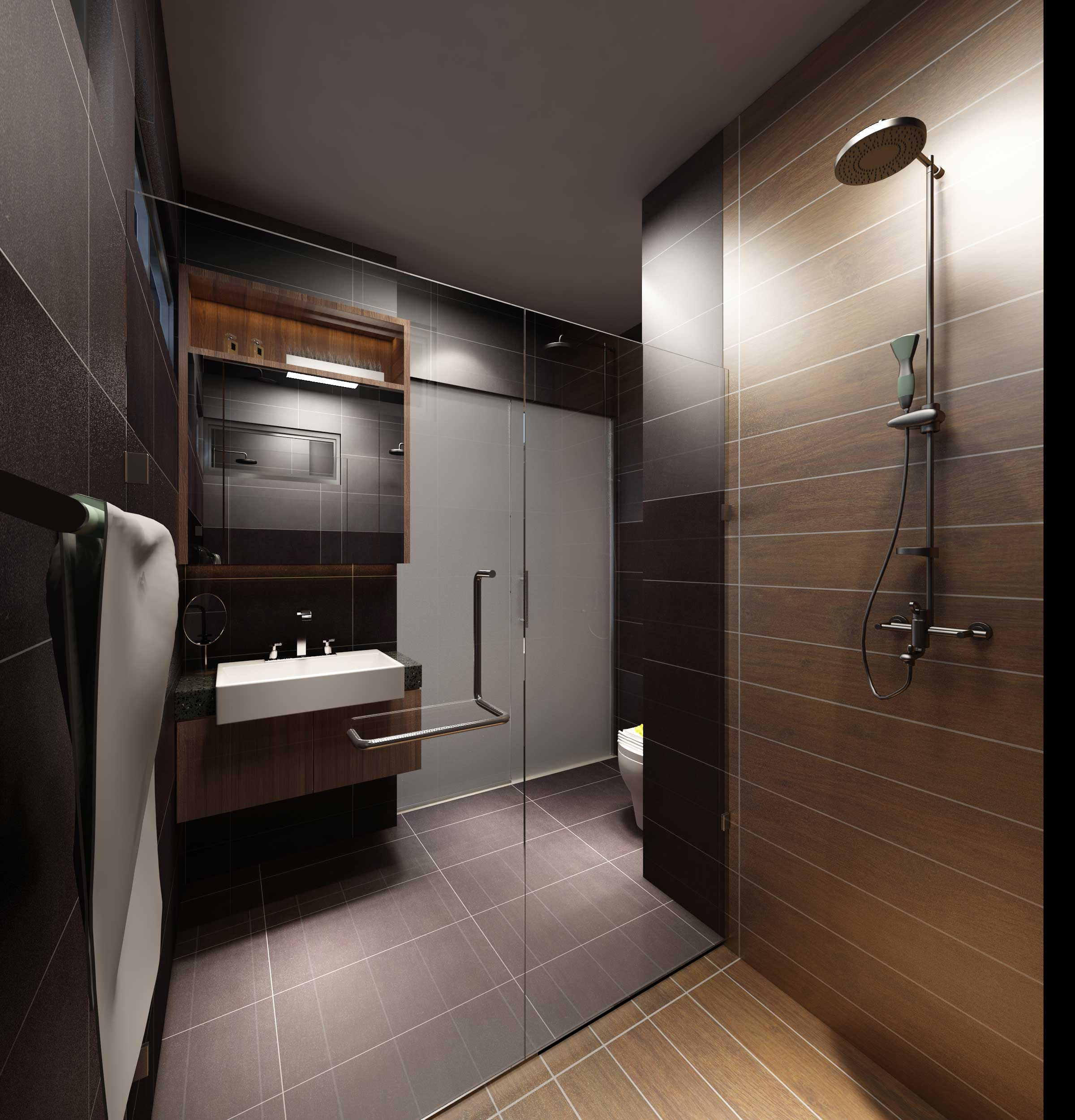 Fashion Design Interior Design Singapore: Top HDB Renovation Contractor