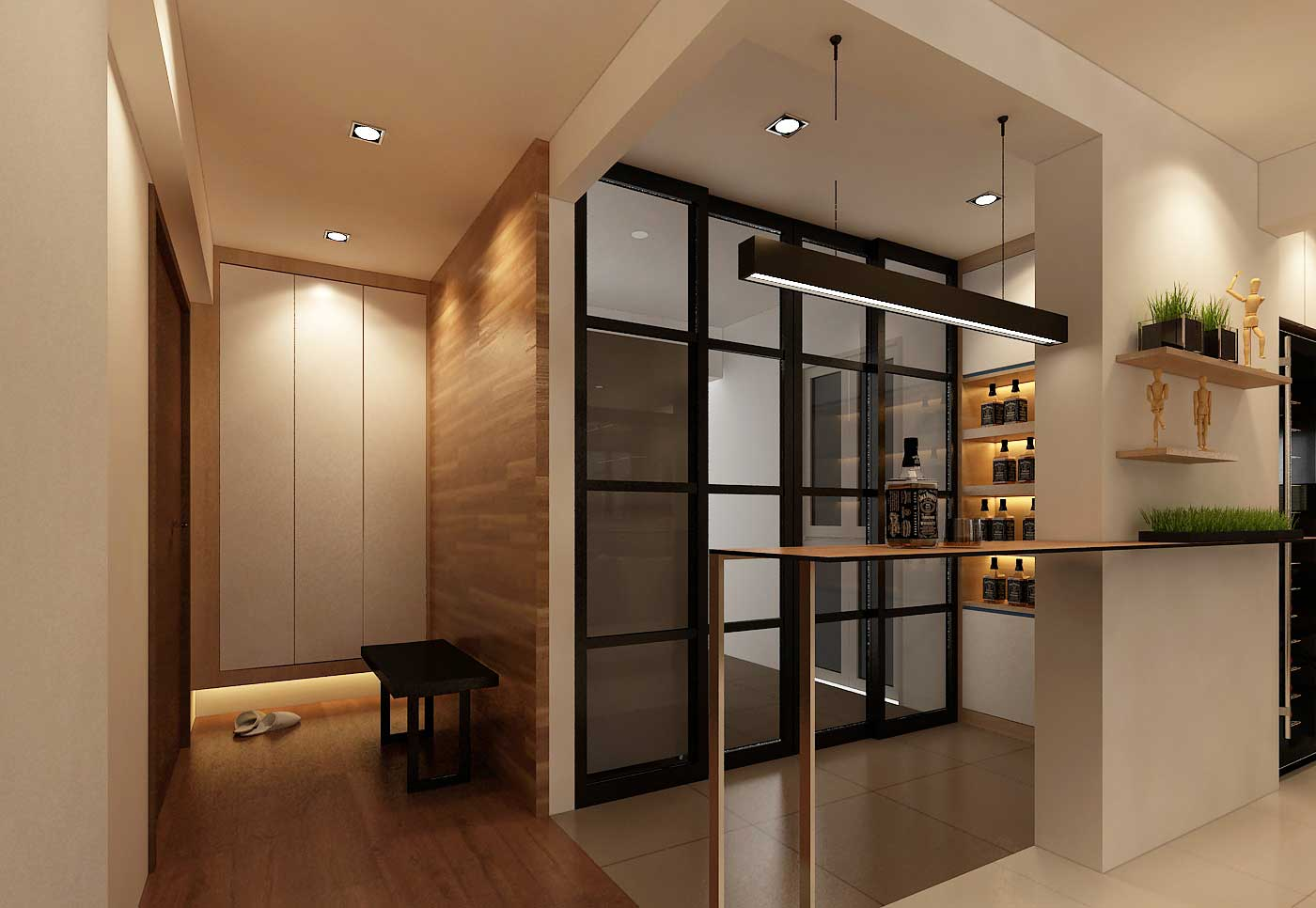Hdb Interior Design Singapore Top Hdb Renovation Contractor