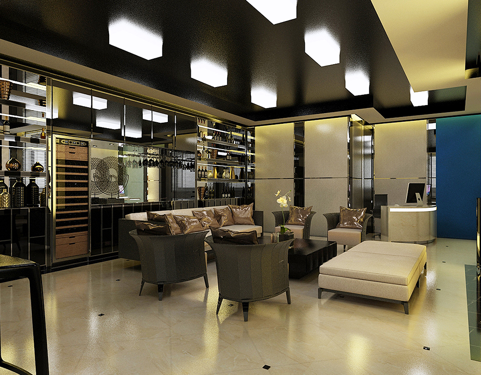 renovation contractor best interior design singapore