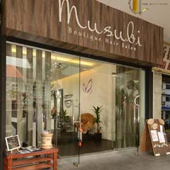Musubi Boutique Hair Salon