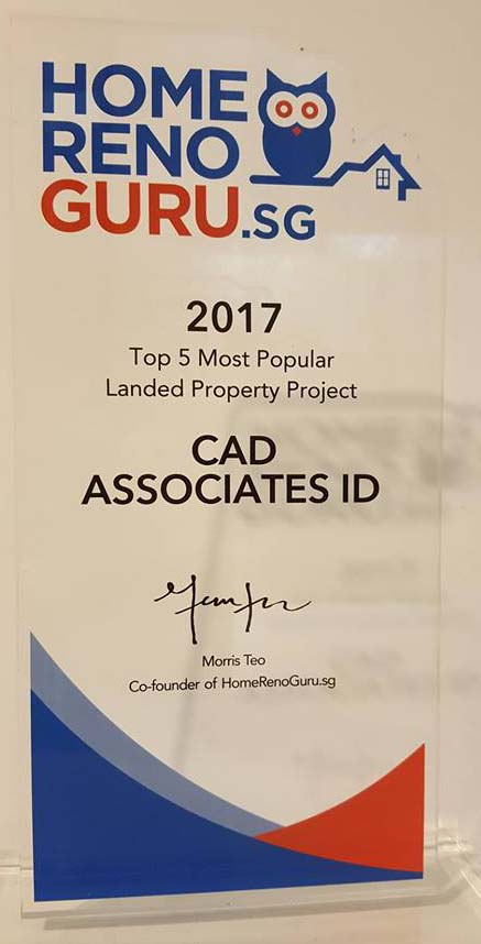 Top 5 Most Popular Landed Property Project