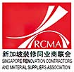 Singapore Renovation Contractors and Materials Supplies Association
